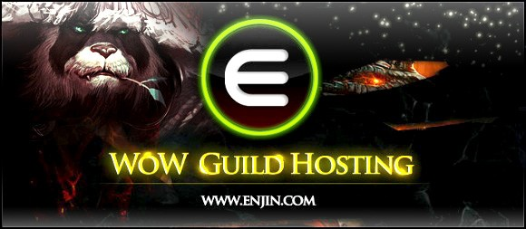 12 Days of Winter Veil Giveaway Enjin Guild Hosting