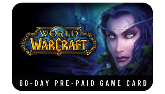 12 Days of Winter Veil Giveaway 60day prepaid game cards Dec 24
