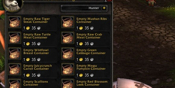 Gold Capped Cheap Ironpaw TokensASAP
