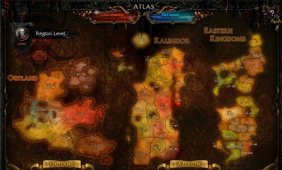 A trip down memory lane maps, guides and forums