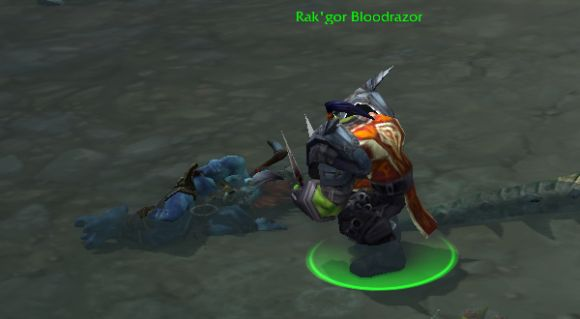 bloodrazor