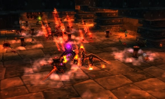 Blood Pact Soloing the vanilla raids for pets and more MON