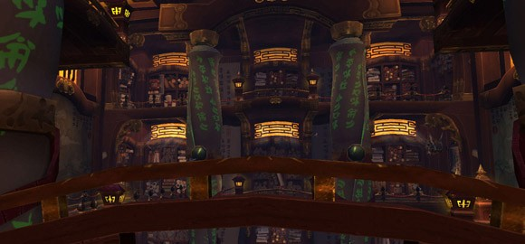 Know Your Lore Top 10 lore developments of 2012, part 1 SUN