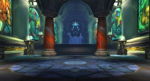 Windows in Ulduar
