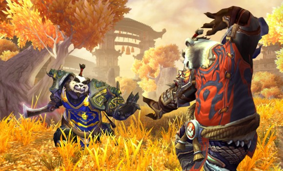 The best of WoW Insider October 2012
