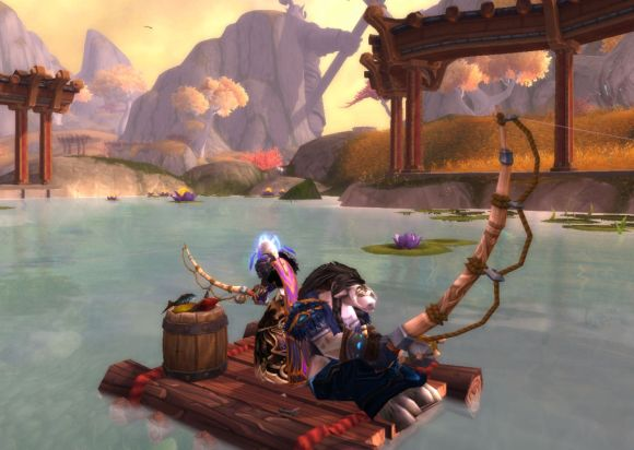 Around Azeroth Date night in the Vale WEDNESDAY