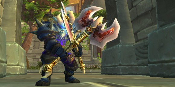 Does Mists of Pandaria need new heroic fiveman content
