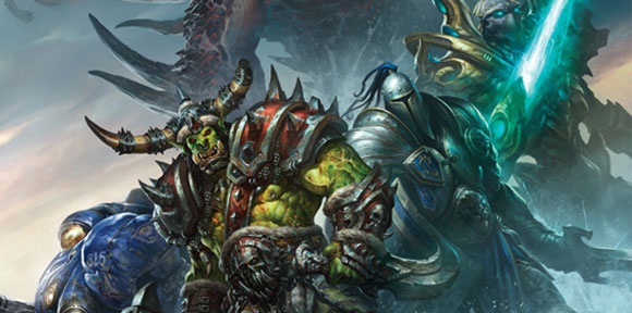 The Art of Blizzard Entertainment exhibition hits LA Jan 12