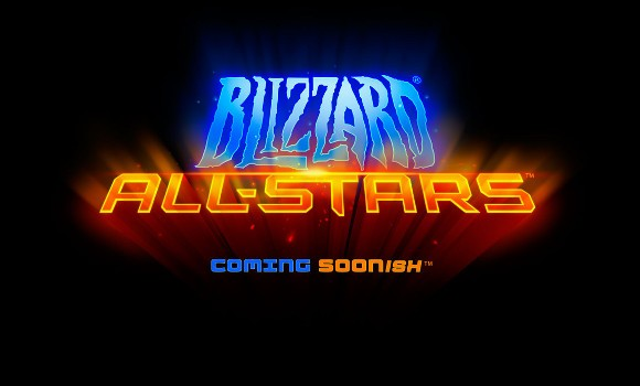 Blizzard AllStars What's taking so long