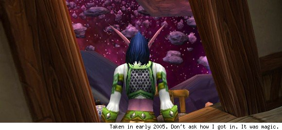 Back in my day, it was all about patch 12