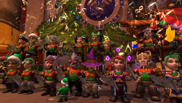 Where Are They Now The last year in WoW personalities