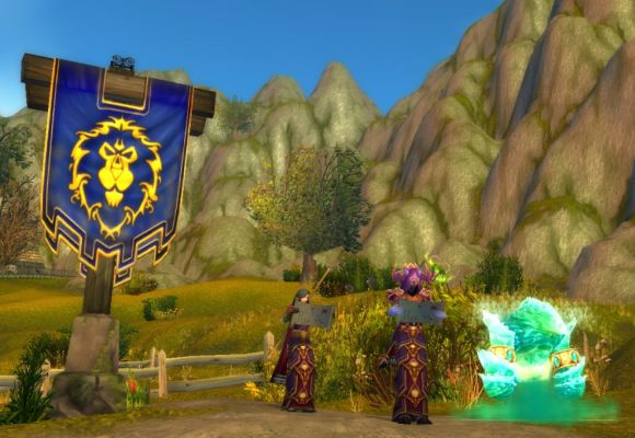 What are your favorite WoW blogs Let's see them all!
