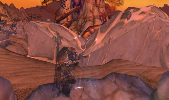 Blog Azeroth Shared Topic What other skills should your class have