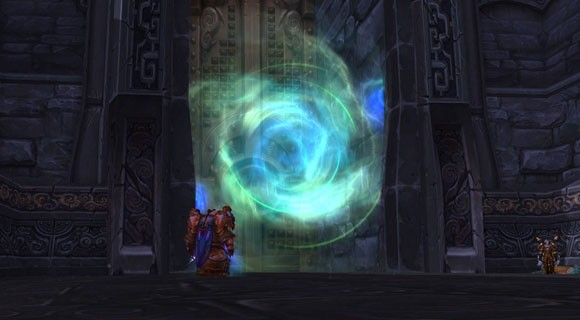 Blood Pact Reputable sources of warlock loot in patch 52 MON