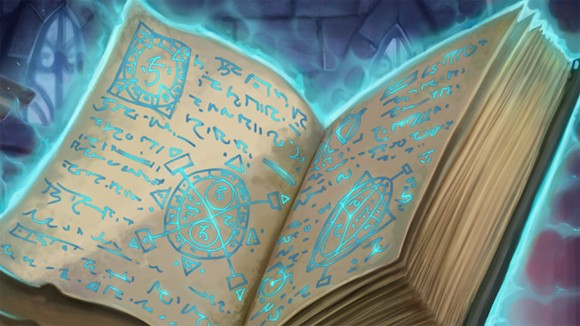 Win a Gusting Grimoire pet from WoW Insider