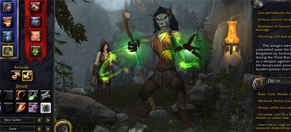 The complete guide to roleplay in WoW