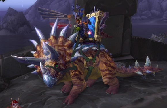 Patch 52 mounts and where to get them