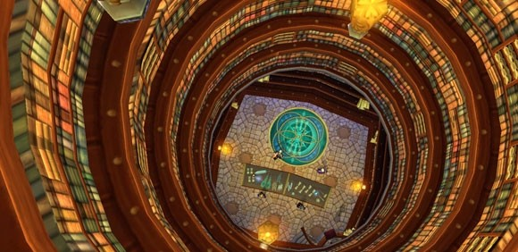What can WoW and other MMOs teach us about literature and storytelling
