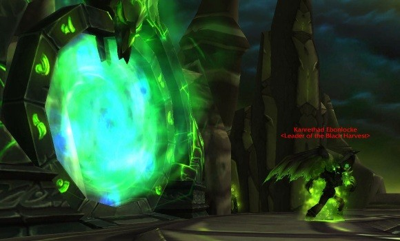 Patch 52 Warlocks will be able to toggle green fire off and on