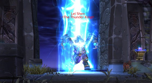 The Queue Throne of Thunder ilevel, the undead, and going pantsless