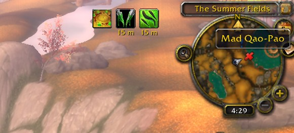 Patch 52 PTR Pool migrations add more interest to fishing
