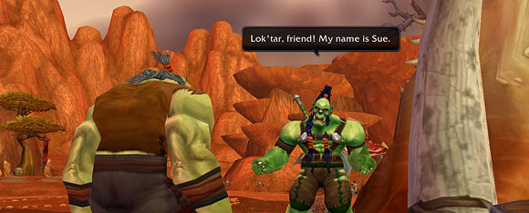 The beginner's guide to roleplayappropriate names in WoW