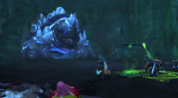 Patch 52 PTR Raid testing for Throne of Thunder continues