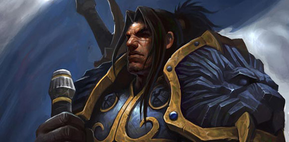 Know Your Lore The evolution of Varian Wrynn