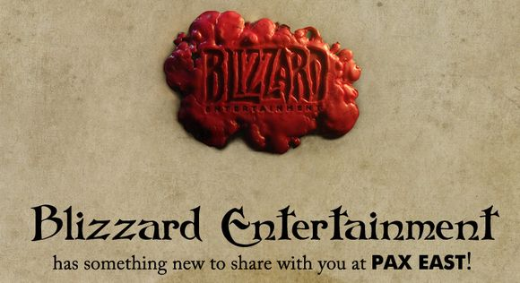 Blizzards something something something live blog