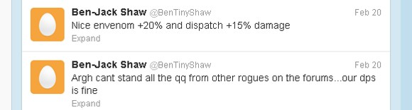 Blind player Ben Shaw on raiding and WoW for the sightless THUHOLD FOR IMAGES