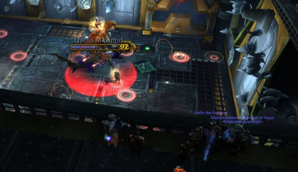Guildox launches Brawlers' Guild ranking system