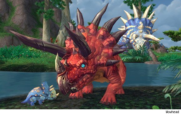 Patch 53 More new battle pets from the PTR