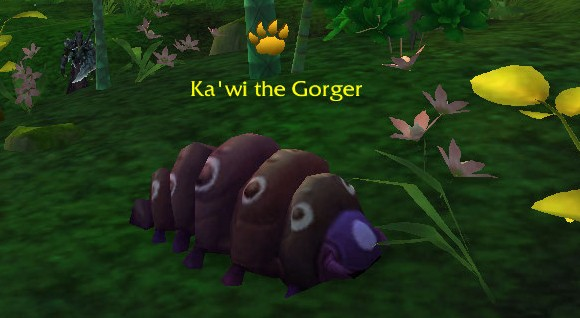 Ka'wi the Gorger - Elite Battle Pets