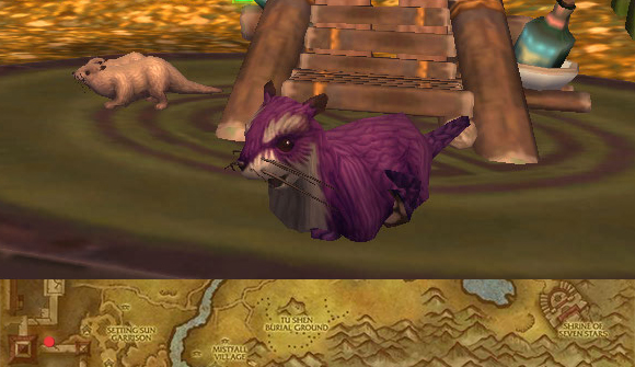 Patch 52 Beasts of Fable and Elite Battle Pet walkthrough