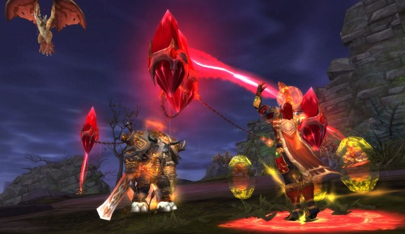 Know Your Lore Aethas Sunreaver and the founding of the Sunreaver Onslaught