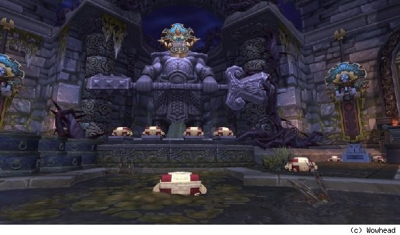 Wowhead interviews Lead Encounter Designer Ion 'Watcher' Hazzikostas