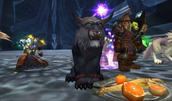 'Crash Bandicoot' creator comments on Cataclysm's problems and the evolution of WoW