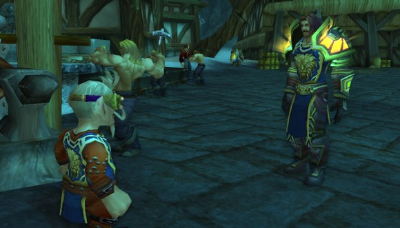 Another take What is the Alliance missing