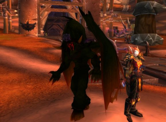 Around Azeroth Just a good ol' boy, never meaning no harm SUNDAY
