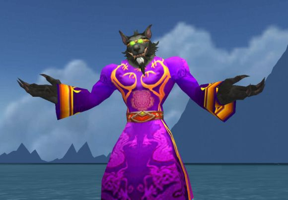 Around Azeroth I'm gonna pop some tags, only got twenty dollars in my pocket TUESDAY
