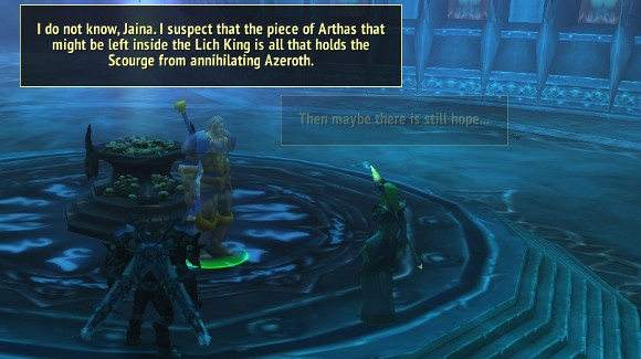 Know Your Lore The Lesson of Arthas