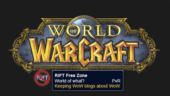 Breakfast Topic Is WoW your only MMO