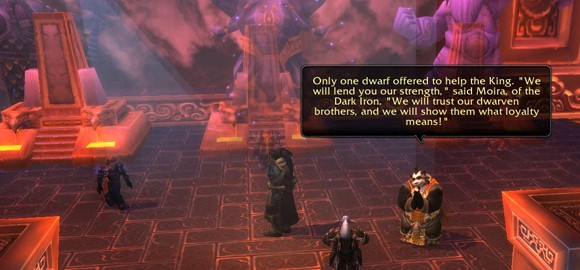 Patch 53 PTR Heroic and new scenarios available for testing soon