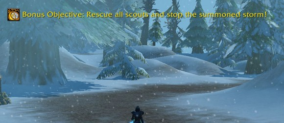 Patch 53 PTR Blood in the Snow overview