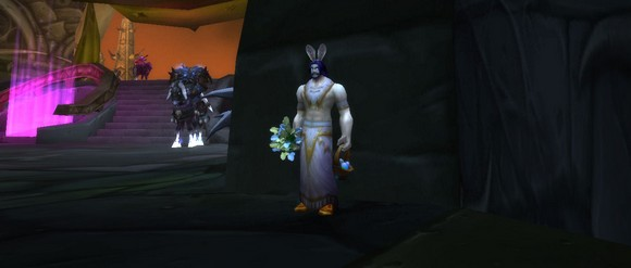 Last Week in WoW Springing some news on you edition