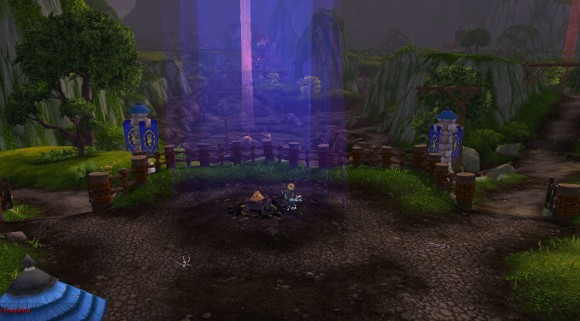 Patch 53 PTR New Battleground Deepwind Gorge