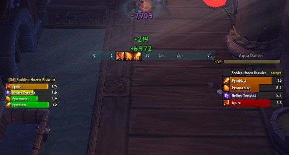 Addon Spotlight DoT trackers