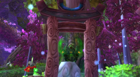 Totem Talk Resto shaman wish list tuesday
