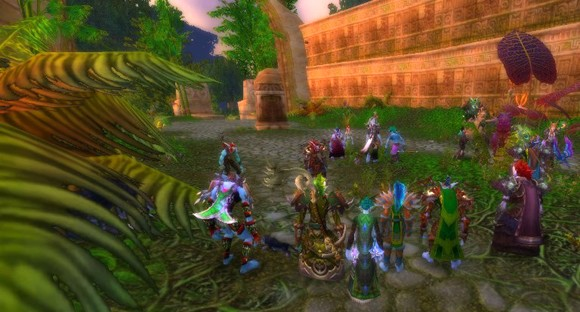 Savage troll guild roleplays the revenge of the Zandalari