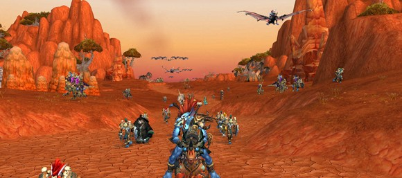 Patch 53 PTR Vol'jin and the Darkspear Rebellion